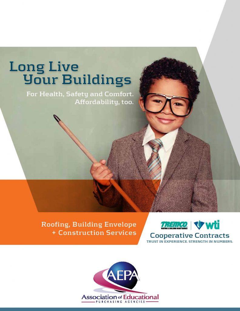 TREMCO Roofing & Building Maintenance | AEPA WV