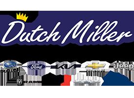 Dutch Miller Automotive
